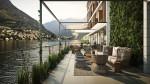 Il Sereno, new luxury hotel on Lake Como