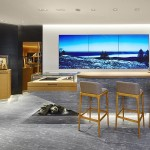 Audemars Piguet newly reopened store in Kuala Lumpur at Starhill Gallery