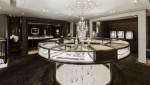 Cartier new store Seoul, Cheongdam