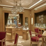 Chopard new boutique Berlin, Kurfürstendamm
