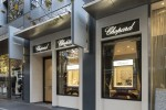 Chopard new boutique Melbourne, Collins Street