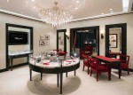 Chopard newly reopened store Ginza, Tokyo - Bridal Salon