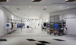 Comme des Garcons new store-Bangkok at Siam Discovery