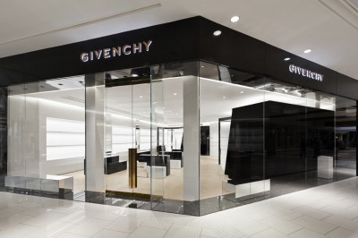 Givenchy opens new store in Miami at Aventura Mall
