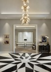 Harry Winston salon store Houston at River Oaks