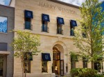 Harry Winston salon store Houston at River Oaks