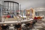 Harvey Nichols new Beauty Lounge
