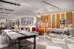 Harvey Nichols new Beauty Lounge (Beauty Concierge)