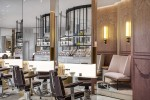 Harvey Nichols new Beauty Lounge (Blink Bar)