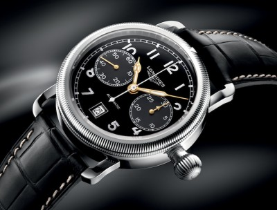 Longines Avigation watch 2016
