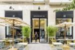Moleskine Cafè, Milan