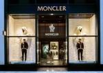Moncler new store Washington DC at CityCenterDC