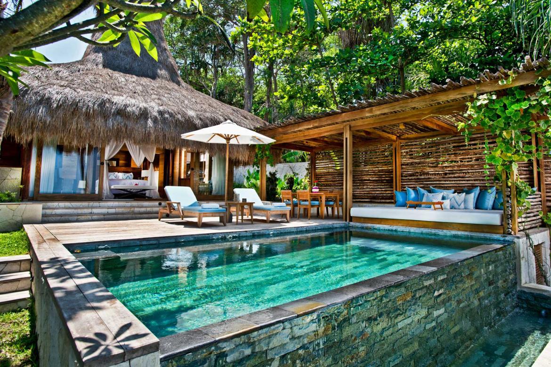 World S Best Hotel Nihiwatu Resort On Indonesia S Sumba Island Cpp Luxury