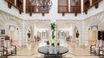 Pine Cliffs Algarve renovated lobby - a Luxury Collection Resort