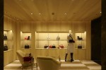 Prada new store Zurich, Bahnhofstrasse