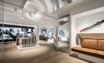 Rimowa new concept store London, New Bond Street