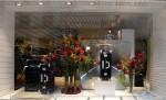 Rimowa new store London, New Bond Street