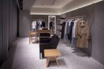 Valentino new flagship store Tokyo, Omotesando