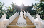 The Dhara Dhevi Chiang Mai new wedding packages
