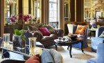 Hotel Cafe Royal London - Diwania Lounge with Harrods