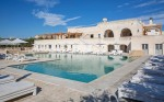 Borgo Egnazia - hotel of the year by Virtuoso 2016