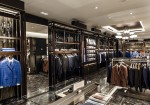 Canali new store in Moscow at TSUM