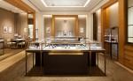 Cartier store Siem Reap, Cambodia