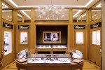 Chopard boutique Bucharest at Baneasa Shopping Mall