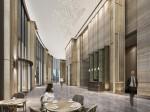 Conrad Hotel Xiamen - lobby
