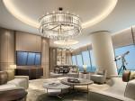 Conrad Hotel Xiamen - Suite