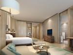 Conrad Hotel Xiamen - room