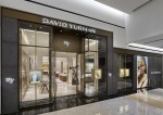 David Yurman renovated store at King of Prussia Mall