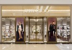 Jimmy Choo new store at King of Prussia Mall