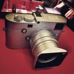 Leica Camera Limited Edition Leica MP 240 Marina Bay Sands