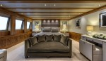 MY The Wellesley superyacht by The Wellesley London