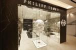 Philipp Plein new store Seoul DFS Shinsegae