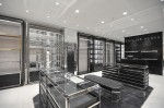 Philipp Plein new store Seoul at Galleria