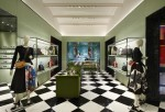 Prada new store Moscow at GUM