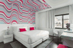 Room Matel Hotel Carla, Barcelona