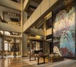 Rosewood Beijing - lobby