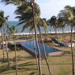 Shangri-La Hambantota, Sunset Pool