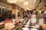 Ted Baker store at Sandton City, Johannesburg