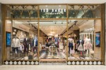 Ted Baker new store at Sandton City, Johannesburg