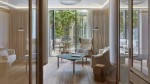 The Berkeley London - brand new Grand Terrace Suite