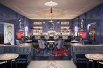 The Berkeley London - renovated Blue Bar