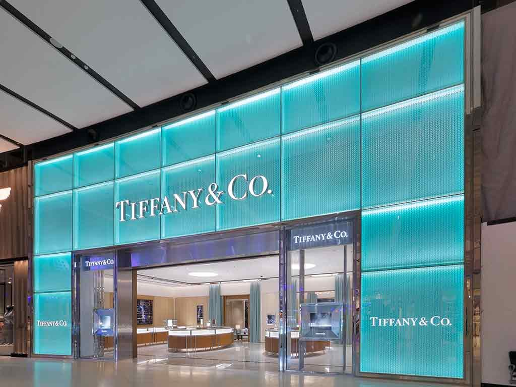sydney tiffany co trading hours - photo#4