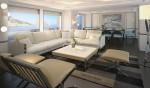 Trussardi designed yacht (Dynamiq Yachts)
