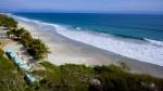 W Hotel Punta Mita - beach