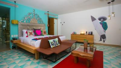 W Hotels opens W Punta de Mita, its second hotel in Mexico