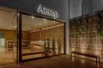 Aesop new boutique Sao Paulo